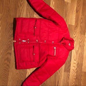Vintage Kenworth coat